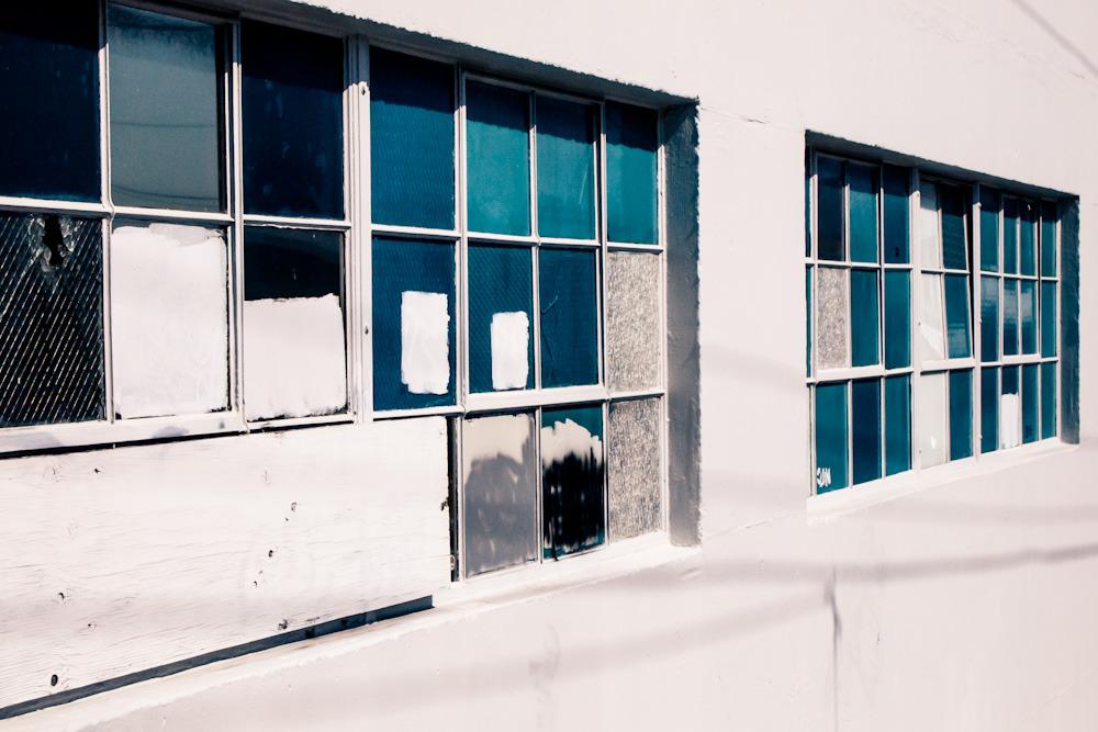 Art? Potrero Hill, San Francisco
