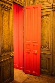 Hotel de Wendel, Paris