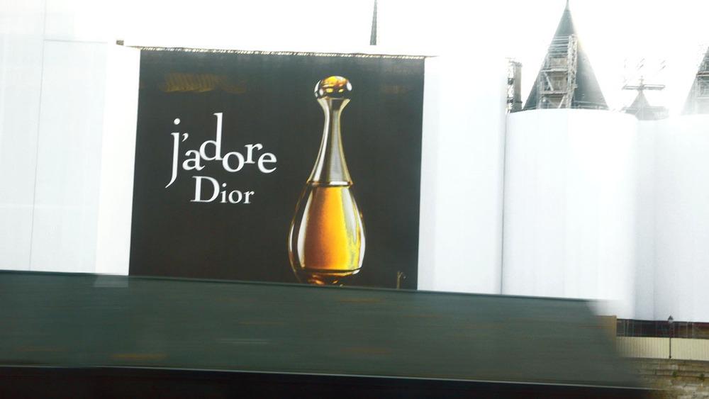 """""""J'adore"""" la Conciergerie, Paris"""