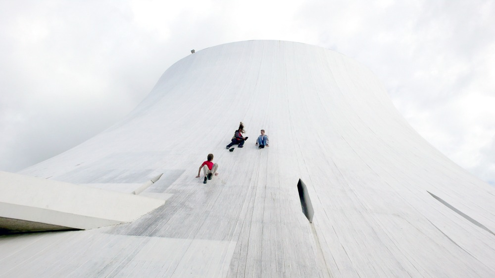 LE VOLCAN, LE HAVRE