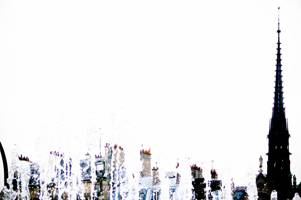 PARIS 1er by Carine
