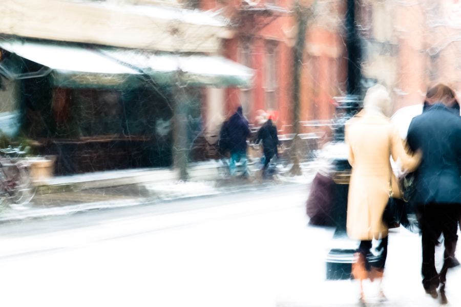 WEST VILLAGE, NYC by Carine
