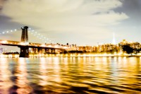 NEW YORK SKYLINE  by Carine