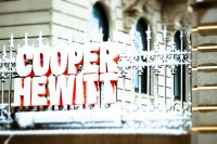 COOPER HEWITT, NYC by Carine