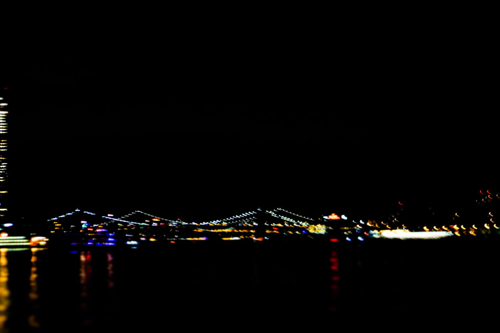 MANHATTAN BRIDGE by Carine