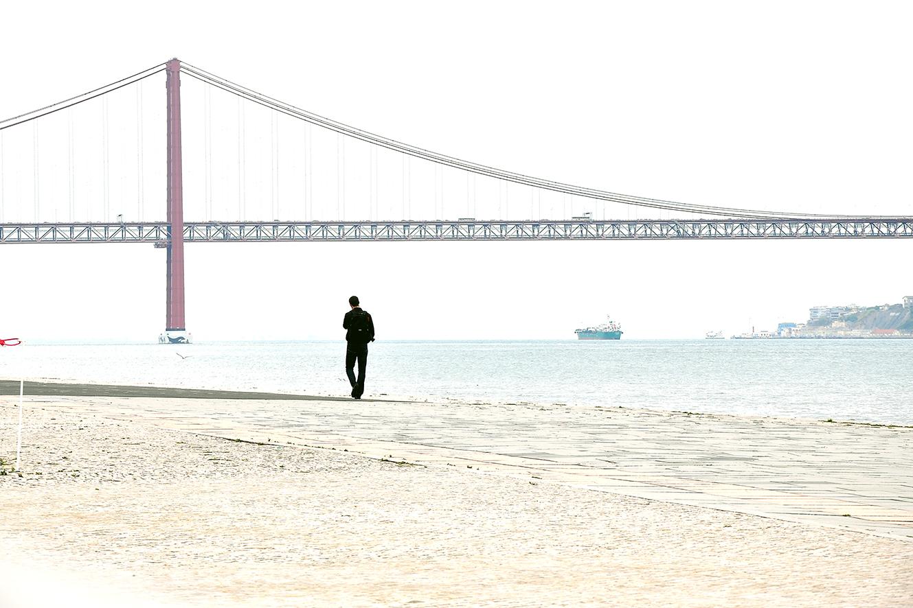LISBONNE PORTUGAL by Véronique