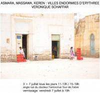 EXPOSITION A ARLES DU 03-07 JUILLET by Véronique