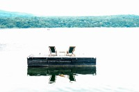 LAKE NICARAGUA by Carine