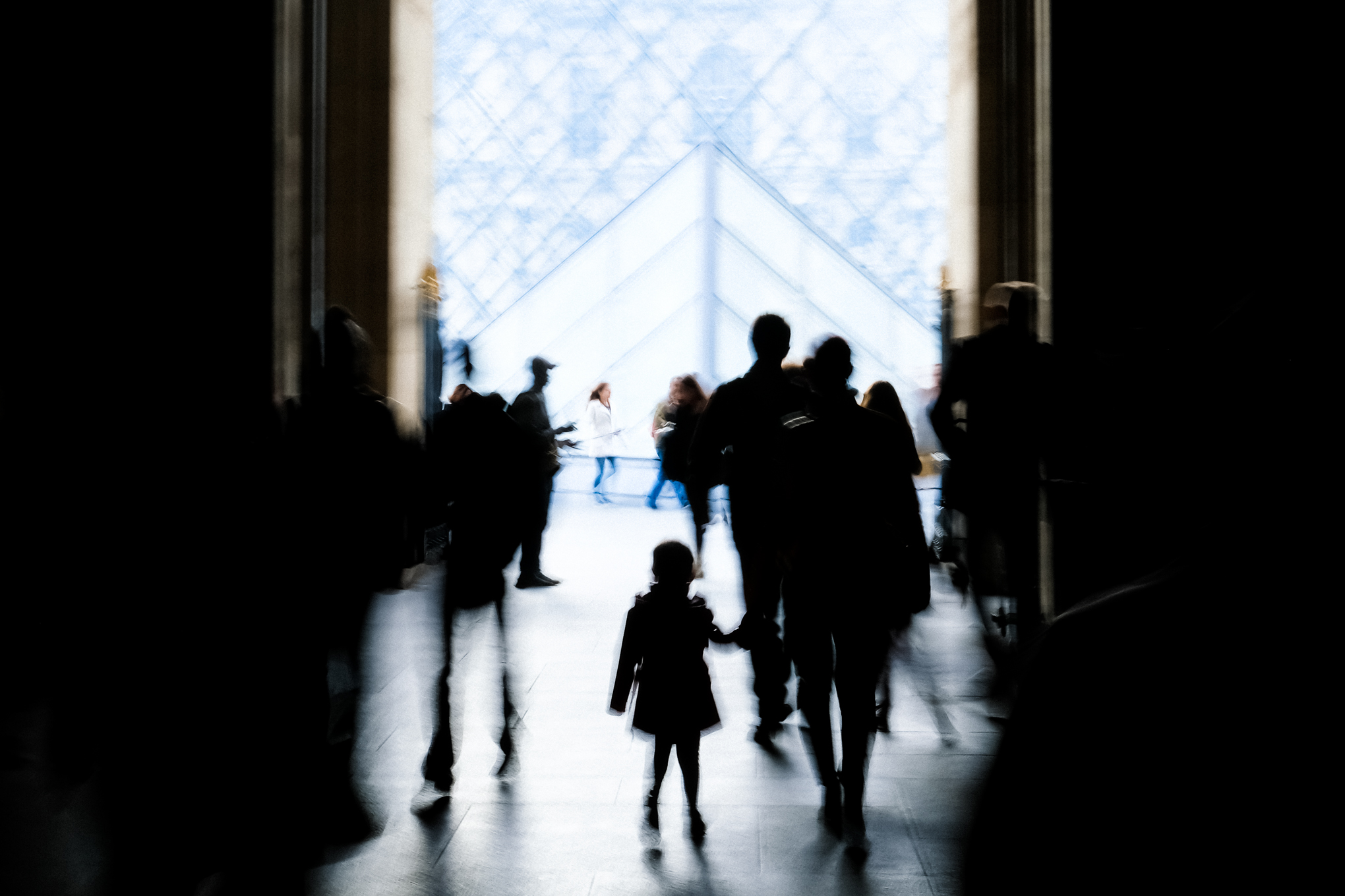 PARIS by Carine