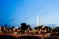 CONCORDE, ENTREE DES TUILERIES, PARIS