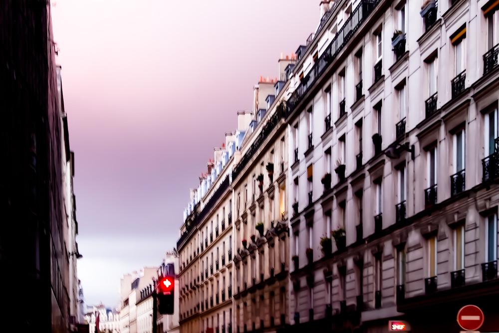 Bye Bye Paris