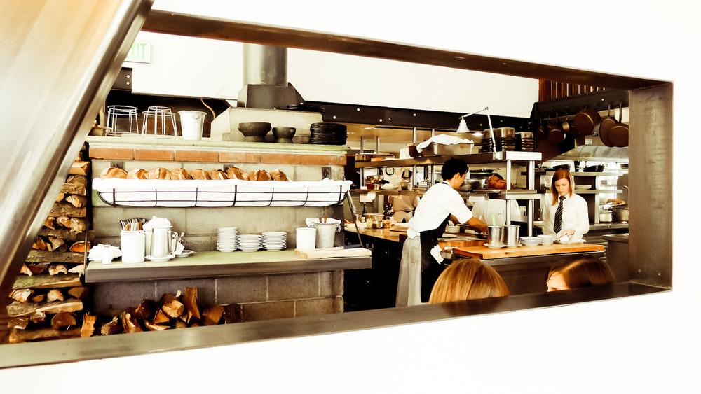 Zuni Cafe, San Francisco