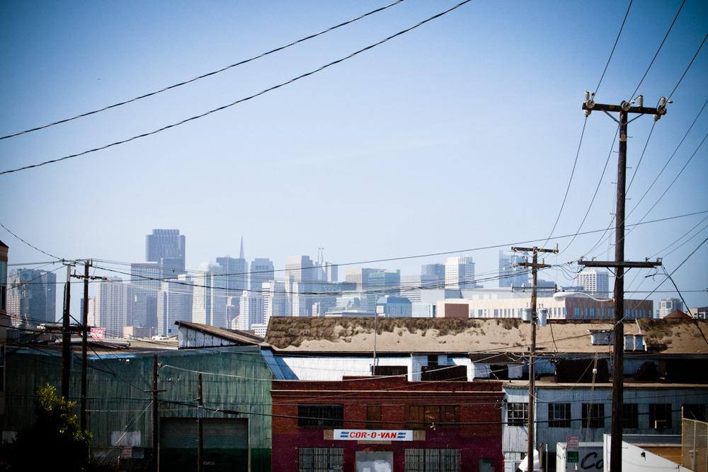 Texas Street, San Francisco