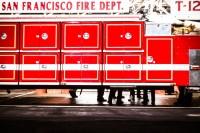 SFFD, San Francisco