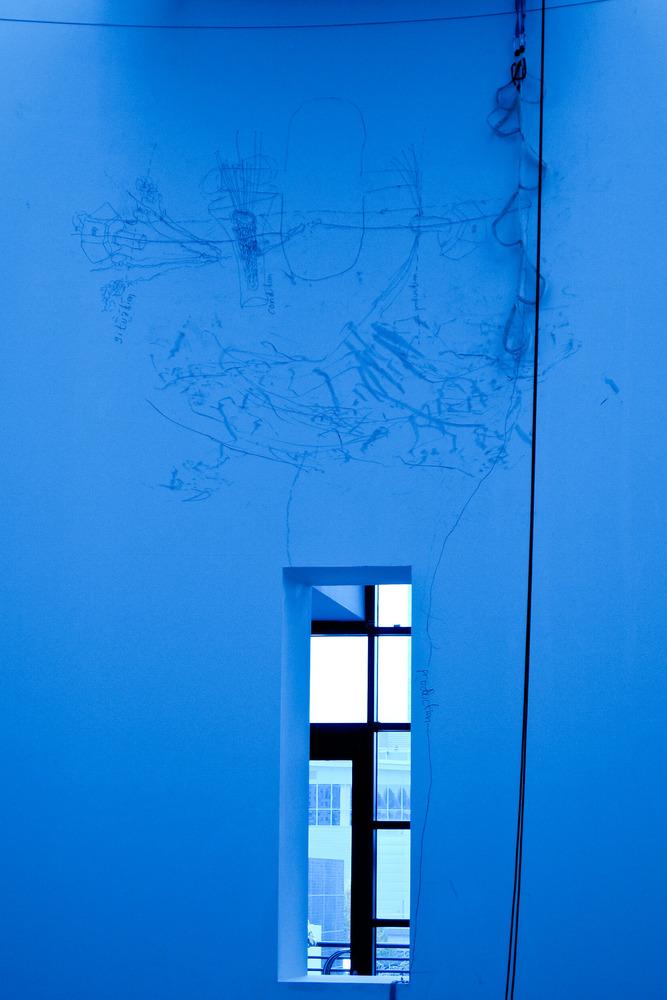 MoMA building, san francisco