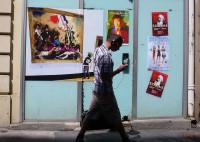 Rue Sainte-Beuve, PARIS