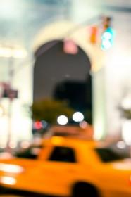 WASHINGTON SQUARE, NYC by Carine