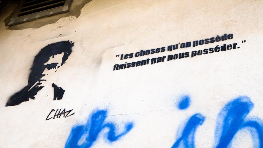 ARLES, FRANCE by Carine