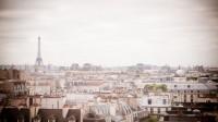 PARIS - RENDEZ VOUS MANQUE by Carine