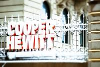 COOPER HEWITT, NYC by Carine