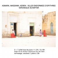 EXPOSITION A ARLES du 3-7 JUILLET by Véronique