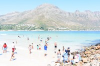 HOUT BAY, SOUTH AFRICA by Véronique